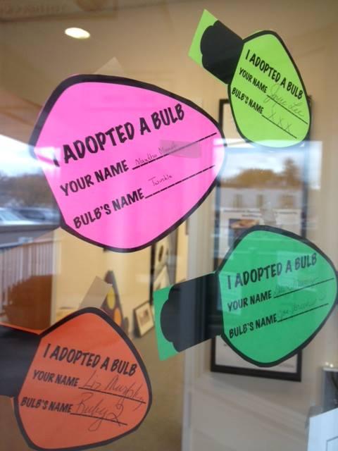 adopt a bulb